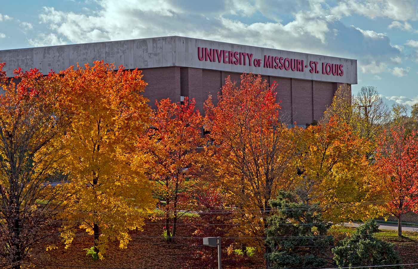 UMSL Daily Slideshow